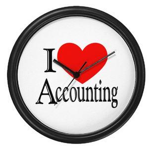 I Love Accounting